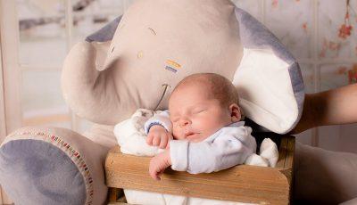 10 أخطاء شائعة في رعاية حديثي الولادة