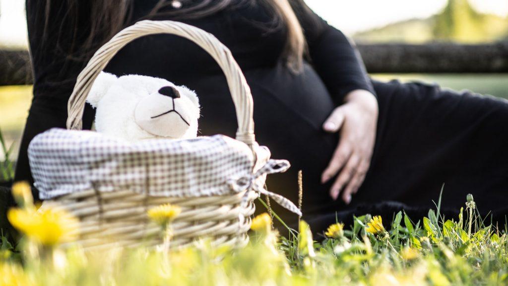 كيف تهتم الحامل بصحتها