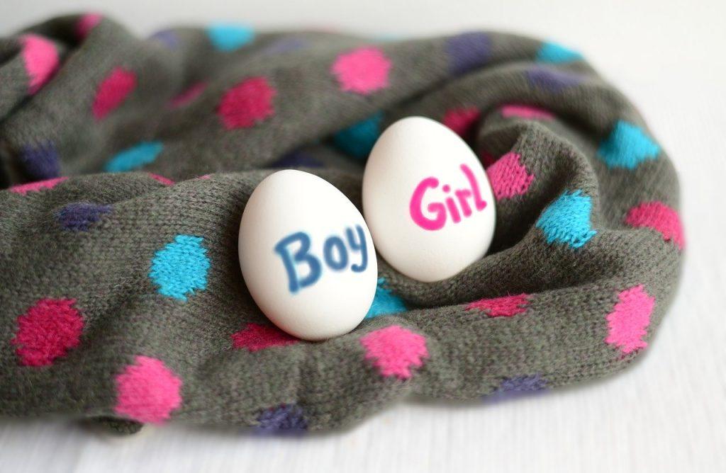 كيف اعرف اني حامل بولد او بنت