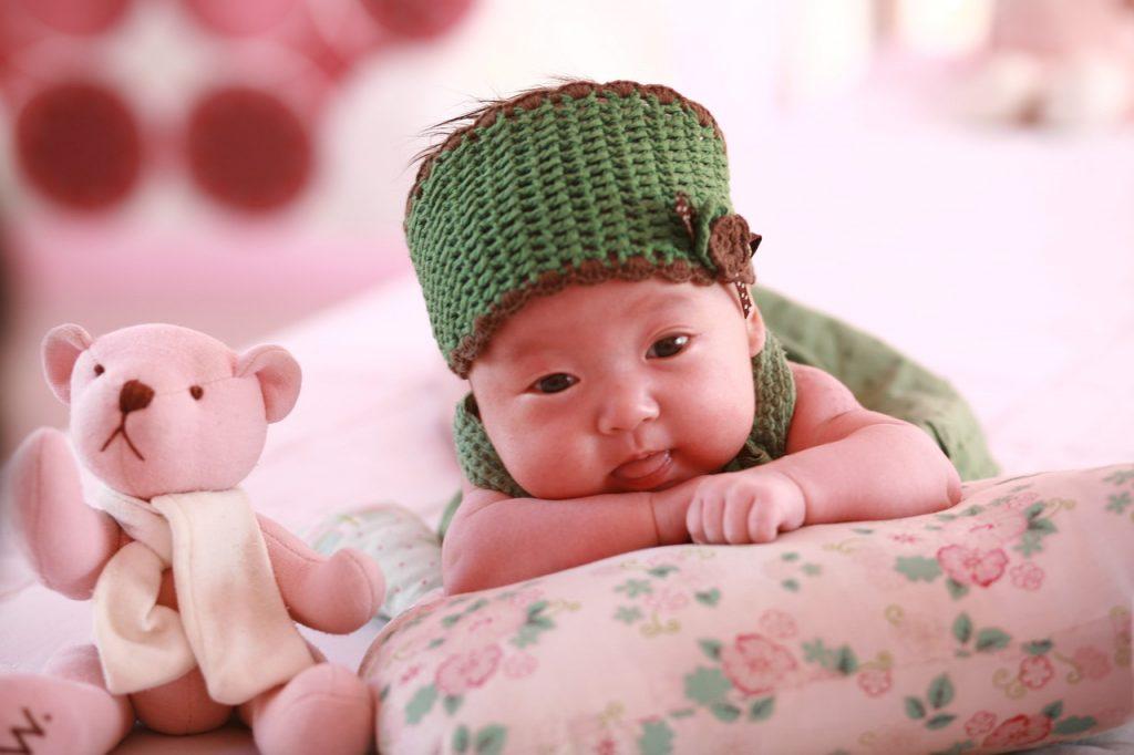 كيفية الوقاية من المغص عند الرضع؟